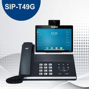SIP VP-T49G