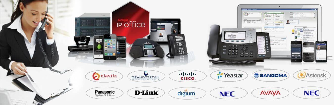 IP PABX SYSTEM DUBAI