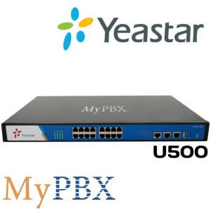 Yeastar MyPBX U500 UAE