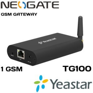 Neogate TG100 GSM Gateway