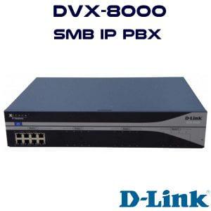 Dlink-DVX8000-IP-PBX-ABU-DHABI