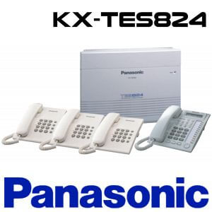 Panasonic-KX-TES824-Dubai-AbuDhabi