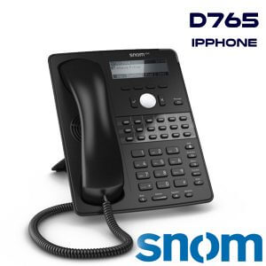 SNOM-D765-IP-PHONE-DUBAI-UAE