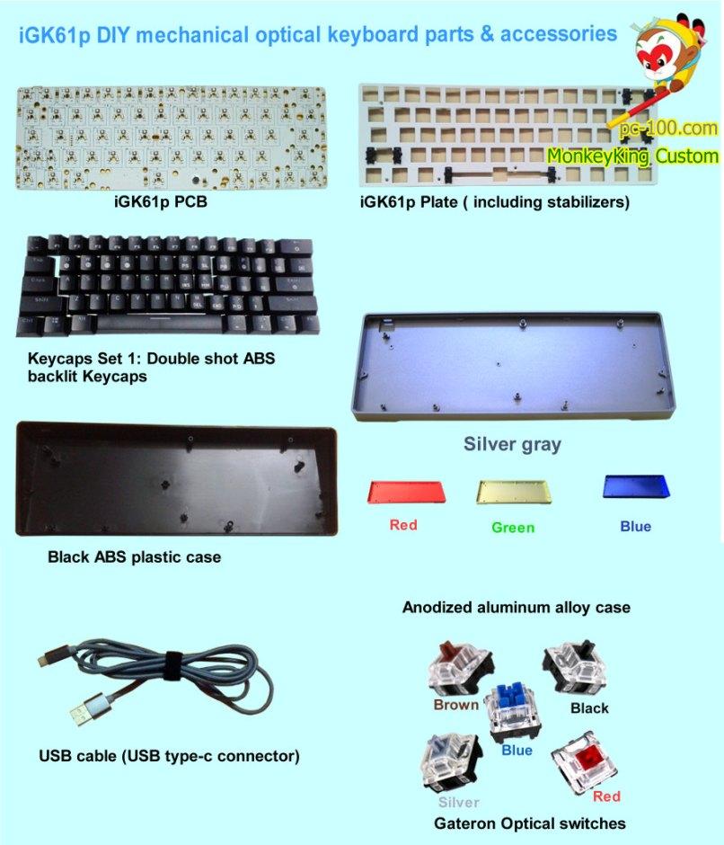 Diy Mechanical Keyboard Case   Diydrywalls org