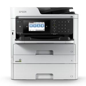 EPSON Printer Business Workforce WF-C5710DWF Multifunction Inkjet