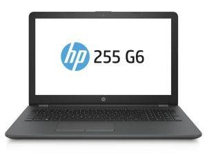 HP 255 G6 AMD E2-9000e - 4GB - 500GB