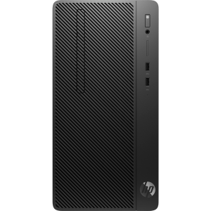 HP 290G2 MT i38100 4GB/1TB/DOS 3ZD85EA