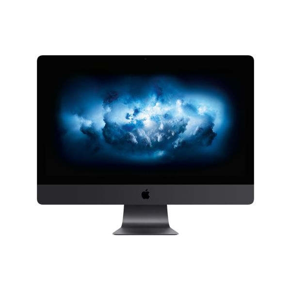"Apple iMac Pro (27"") 8-Core 3,2 GHz 5K Retina Display, MAC-System"
