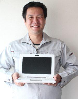 PC修理と設定サポートとデータ復旧の札幌パソコンかけこみ寺住職プロフィール