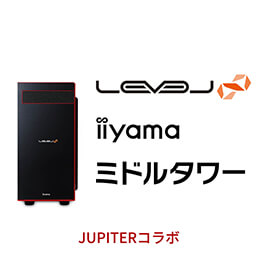 LEVEL-R049-iX7-TWSH-JUPITER [Windows 10 Home]