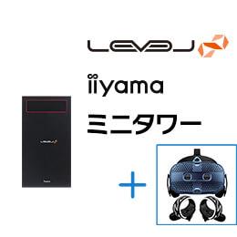 LEVEL-M0B6-i5F-RX-HVC [Windows 10 Home]