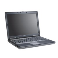 Dell Latitude D630 C2D T7250 Windows 7 RW