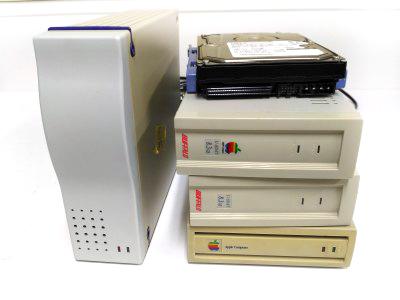 PC Fixsデータ復旧
