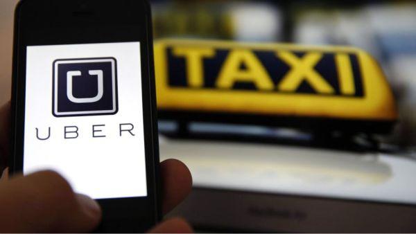 Uber India Number Masking