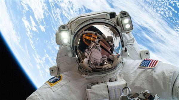 NASA now accepting future astronauts application