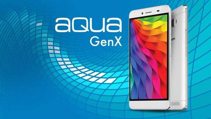 Intex Aqua GenX