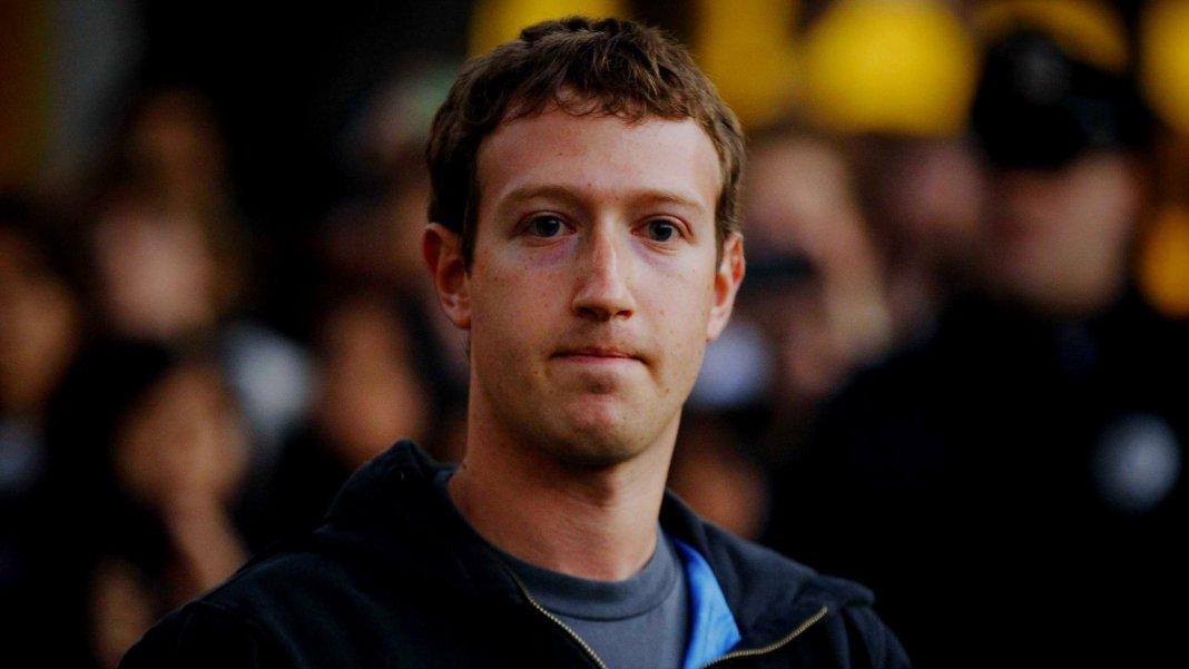 Mark Zuckerberg Supports Muslim