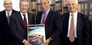 Mahindra Group acquires Pininfarina