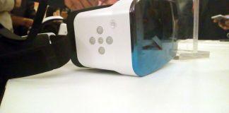 Le3D VR headset