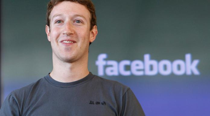 Facebook Mark Zuckerberg AI New Year Resolution Pc-Tablet Media