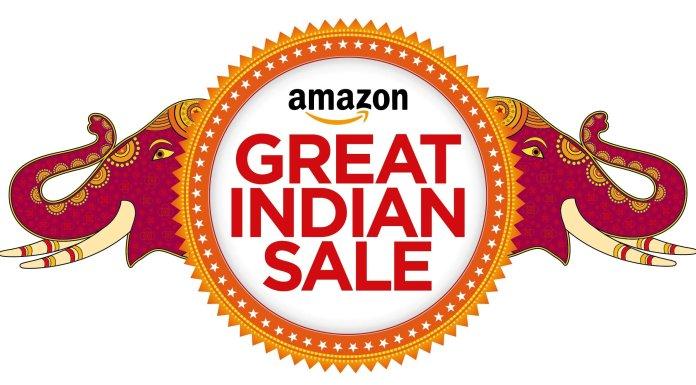 Amazon Great Indian Sale 2016 Deals and Discounts on Smartphones