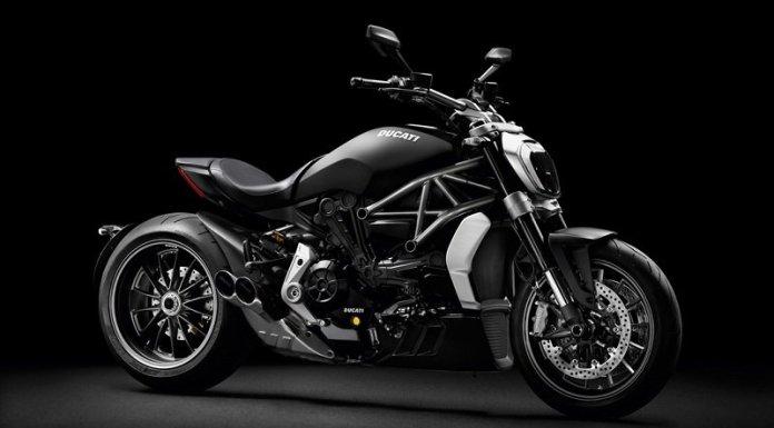 Ducati Xdiavel India