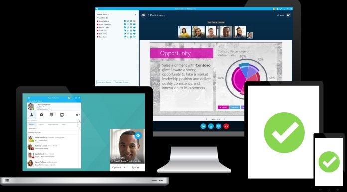 skype siri support