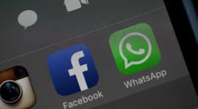 germany facebook WhatsApp data