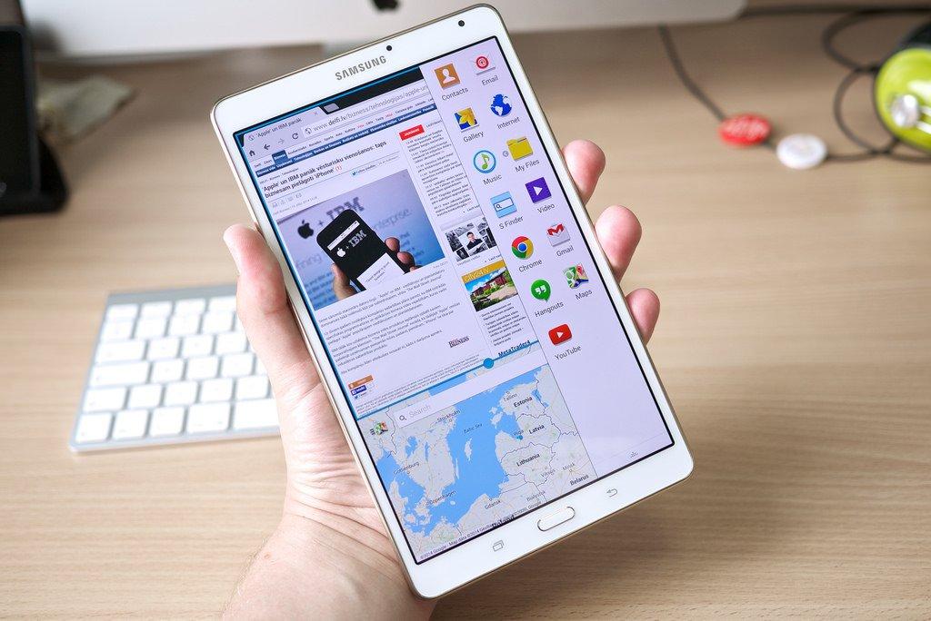 Galaxy Tab S3 Release Date, Specs