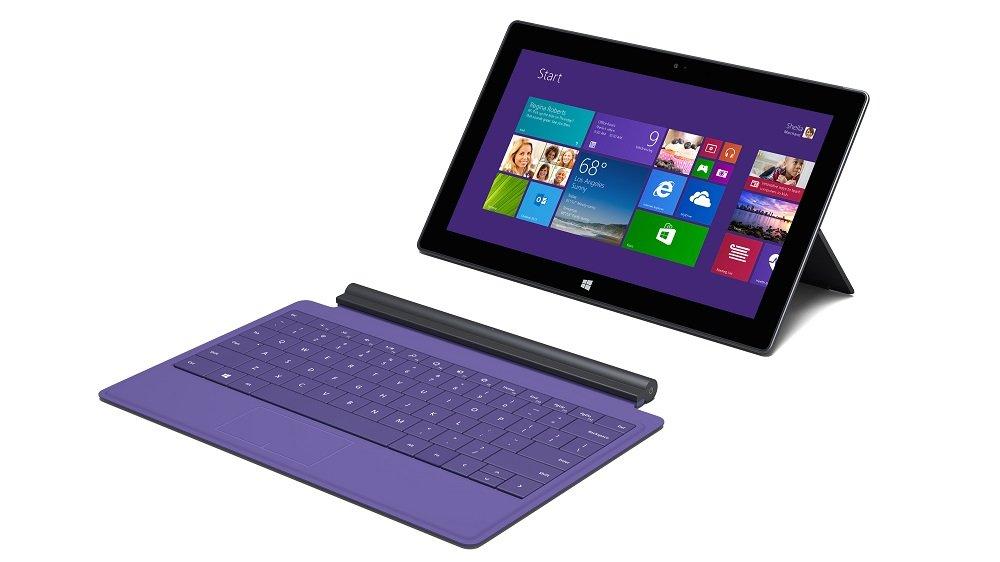 Surface CloudBook