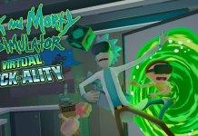 Virtual Rick-ality