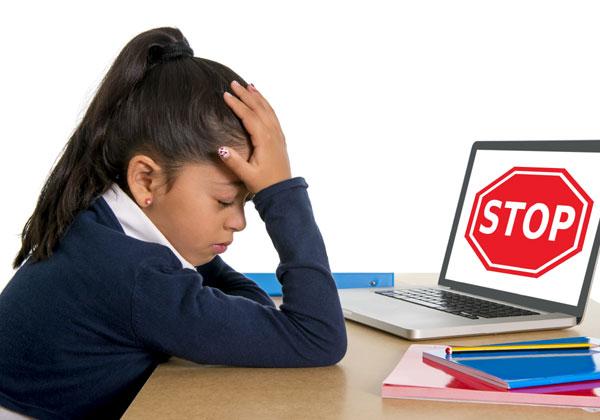 הממשלה תקים מערך למניעת אלימות נגד ילדים ברשת