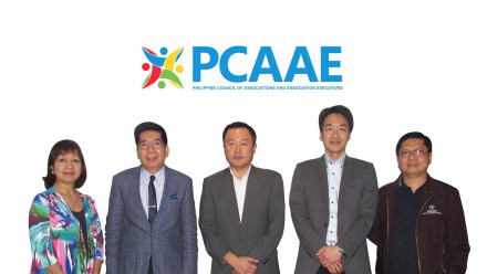 PCAAE receives visit from JNTO officers