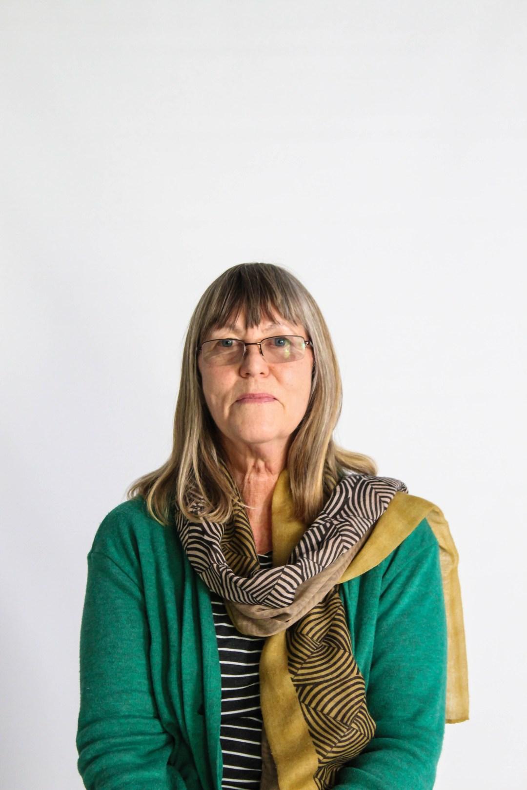 Wendy van Wyk
