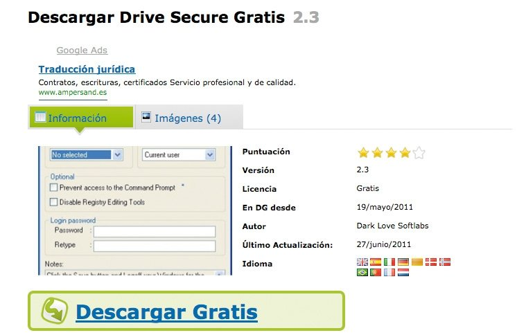 Drive Secure 1