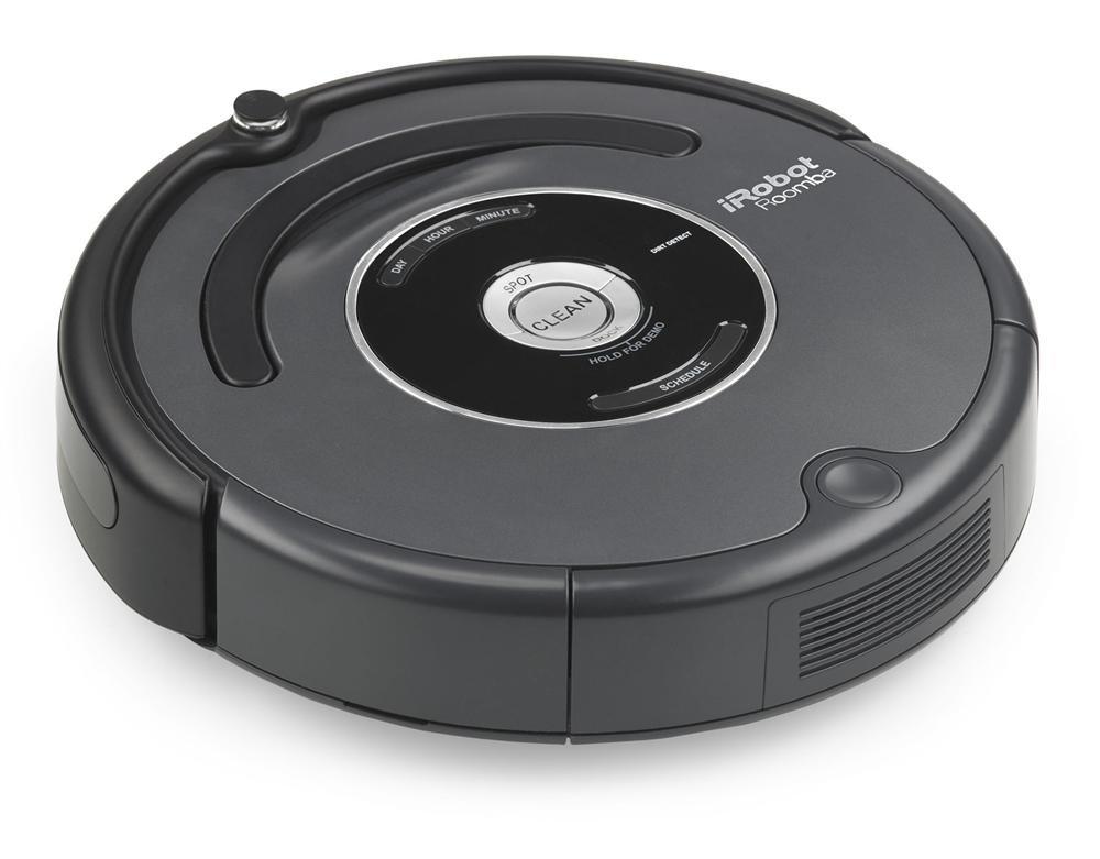 Aspiradora robot iRobot Roomba