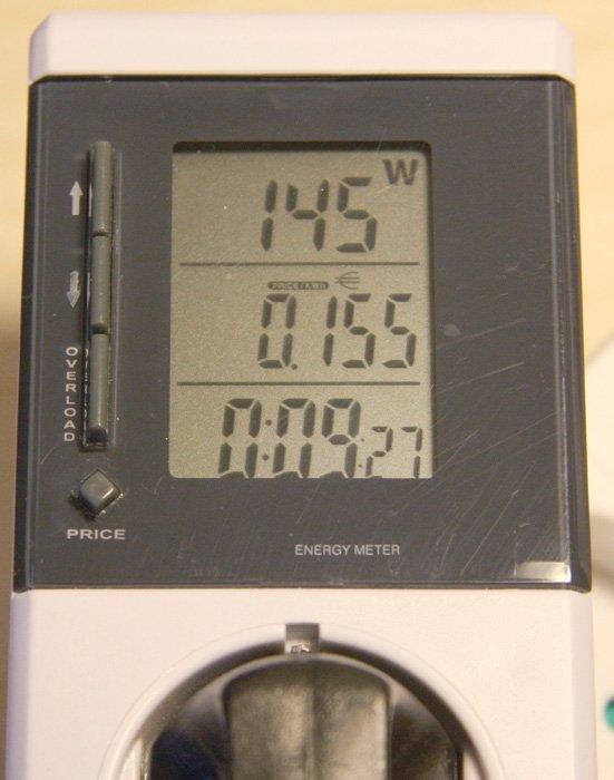 Ahorra consumo eléctrico 5