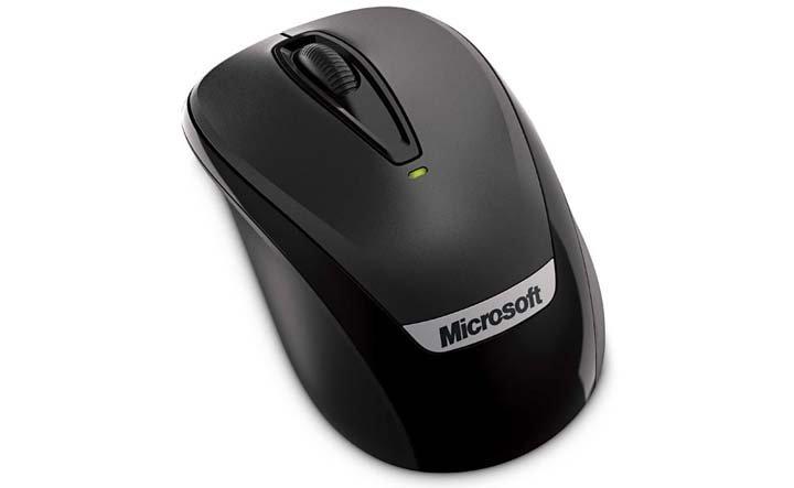 Microsoft anuncia una nueva gama de ratones
