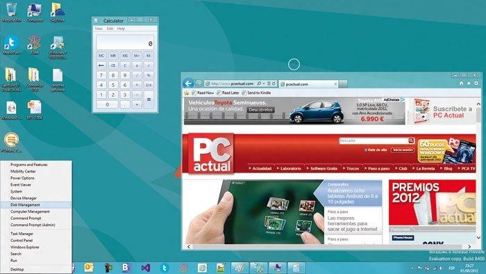 Windows 8 merece la pena el cambio 8