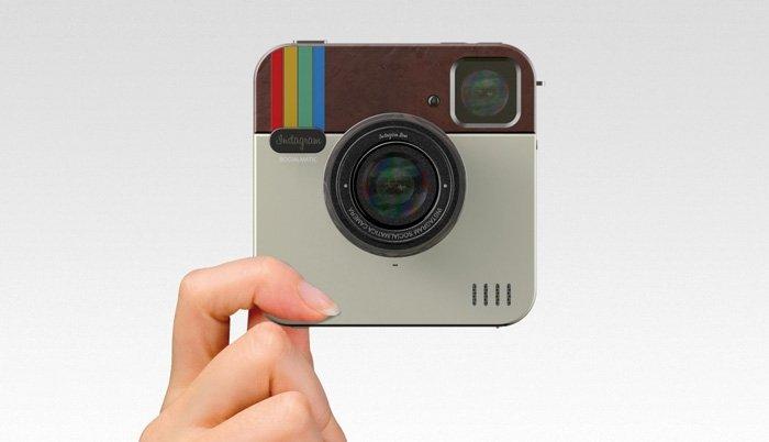 Mejores foto móvil Instagram