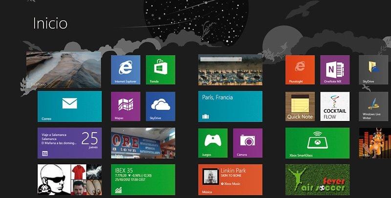 Windows 8 a la primera 11