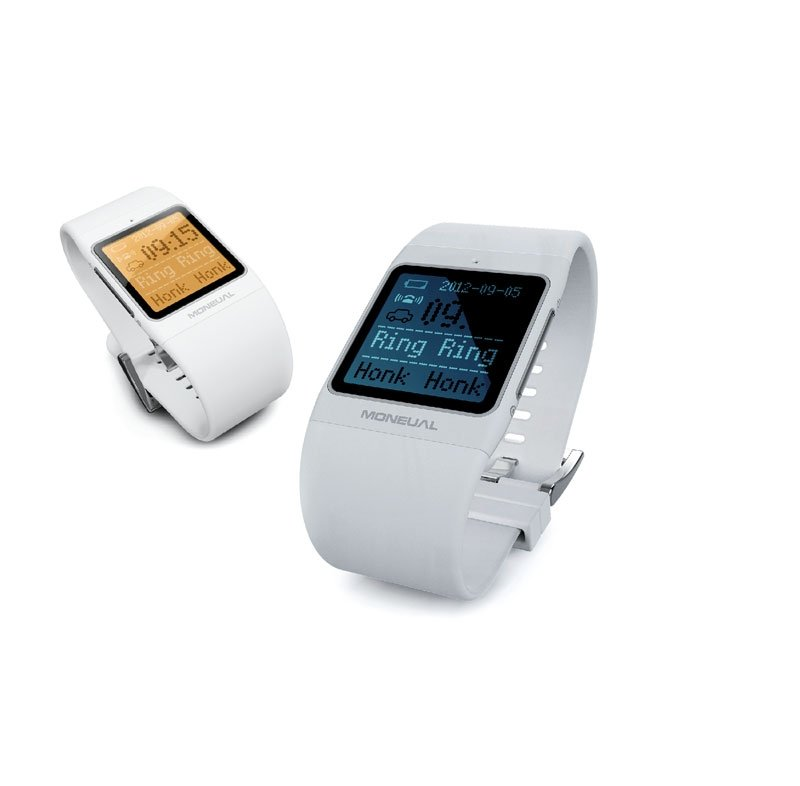 Smart Care de Moneual reloj inteligente