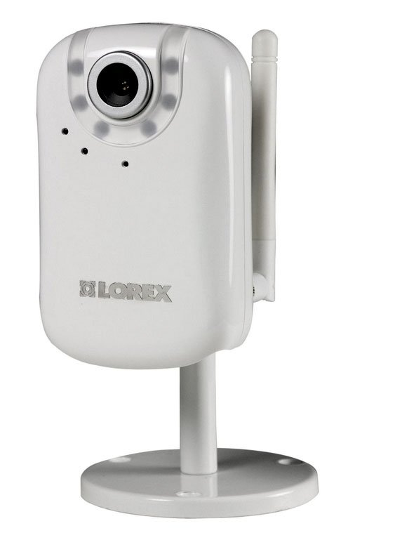 Easy Connect Network Wireless IP LNE3003