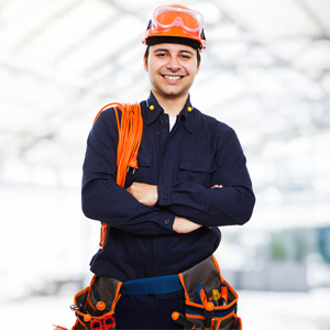 Electrical work - Peter Carroll Air and Electrical