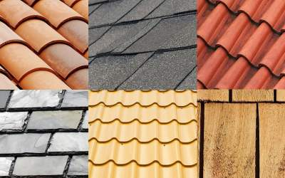 How Long do Different Roof Systems Last?