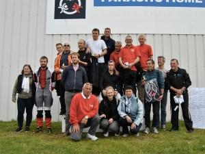 Championnat 2016 des Pays de Loire à Laval