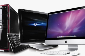 Apple Mac Services