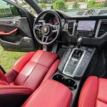 2017 Porsche Macan Turbo Pcarmarket