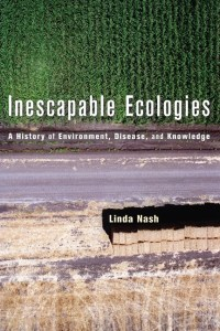 Inescapable Ecologies cover