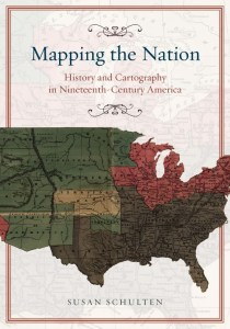 Mapping the Nation cover